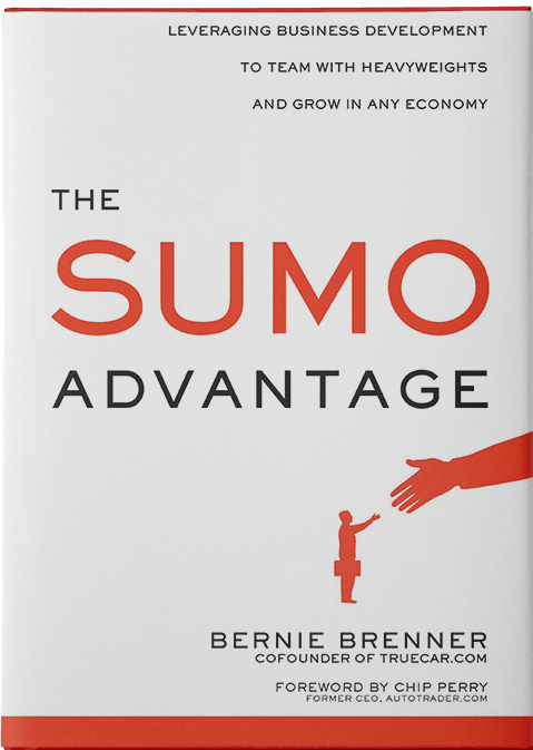 The Sumo Advantage